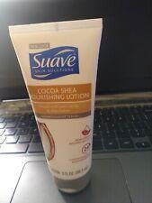 Suave Cocoa Shea Nourishing Lotion 3 oz