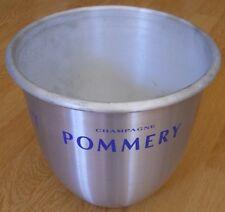 Icebucket seau a champagne POMMERY