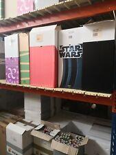 Posten Mix-Palette Geschenkpapier, min. 1200 Rollen, 200cm x 70cm / 150cm x 70cm
