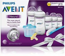 Newborn Bottles Baby Gifts For Girls Boys 1 Year Old Formula Philips Avent Set