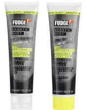 FUDGE Smooth Shot Shampoo & Conditioner 300ml Duo