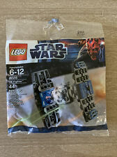LEGO Star Wars 8028 Mini TIE-Fighter Polybag