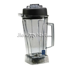 Vitamix 752 64oz 20l Container With Ice Blade No Lid