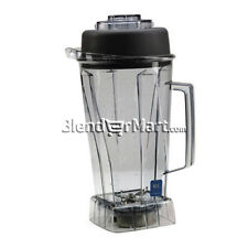 Vitamix, 756, 64oz/ 2.0L Container, w/ Ice blade, lid & plug