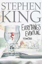 Everything's Eventual : 14 Dark Tales  (NoDust) by Stephen King
