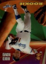 1995 UC3 Baseball Card #97 Hideo Nomo Rookie