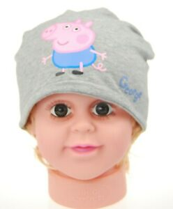 Winter Beanie - George Pig - Quality George Brand NEW - On Sale!
