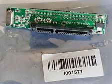 """Convertisseur Adaptateur SATA - IDE 2.5"""" 44 pins - Connecteurs Plats"""