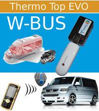GSM Handy Fernbedienung für Standheizung (USB) Thermo Top EVO