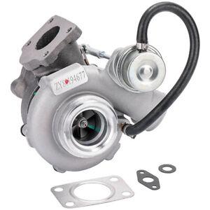 Turbo Turbocharger for Saab 9-3 9-5 9.3 9.5 2.0L 2.3L B205 GT1752 452204