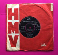 """A354, You're No Good, The Swinging Blue Jeans,  7""""  Single, Excellent Condition"""