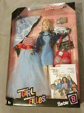 Barbie Generation Girl Puppe / Génération Filles - Mattel 19428 1998 / Neu & Ovp