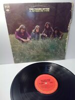 TEN YEARS AFTER LP A SPACE IN TIME 1979 COLUMBIA PC 30801 PITMAN PRESS
