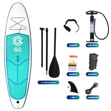 New JS Board stand up inflatable paddle board SUP size 290x76x10cm