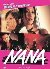 Nana, Good DVD, Hiroki Narimiya, Aoi Miyazaki, Ryuhei Matsuda, Mika Nakashima, K