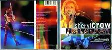 Sheryl Crow and friends live from central park - CD