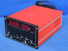 Leybold Ionivac IM 110 D Vacuum Gauge Controller