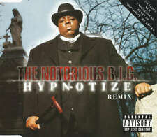 The Notorious B.I.G.* - Hypnotize (Remix) (CD, Maxi) CD 5677