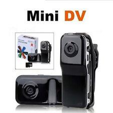 MD80 Mini HD Sports Motion Video Camera Webcam DV DVR Recorder Outdoor Camcorder