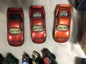 Matchbox Superkings Collection
