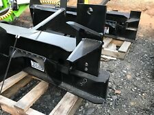 Firewood Processors - Halverson Hwp 120 with adjustable height 6-way wedge