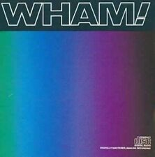 Music From The Edge of Heaven 886972411521 by Wham CD
