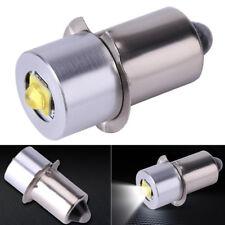 5W 6-24V P13.5S Led Flashlight Lantern Work Light Replacement Bulb 6v12v18v Hot