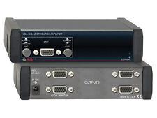 RDL EZ-VMD4 1X4 VGA/XGA Distribution Amplifier