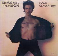 NEW CD Album Richard Hell Voidoids - Blank Generation (LP Style Card Case) Punk