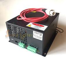MYJG-50W 50W CO2 Laser Power Supply 4 Laser Engraving Cutting Machine 110V/220V