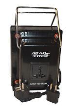 1000 Watt Heavy Duty Voltage Converter Transformer Step Up/Down 1000 Watt
