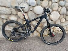 2015 Marin Attack Trail Xt-8 Large Bike
