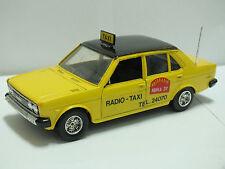 Fiat 131 Taxi MARTOYS 1/24