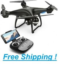 NEW Holy Stone GPS FPV RC Drone HS100 with Camera Live Video and GPS RTH