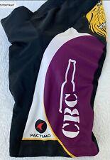 Pactimo Team Cbc (Carolina Brewing Company) Performance Cycling Shorts Size S