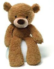 GUND Teddy Bear Fuzzy Beige 38cm