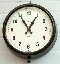 Bakelite Collectable 8-Day Clocks