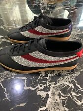 Gucci Falacer Trainers, Size 9, Mens Glittered Sneakers Shoes.