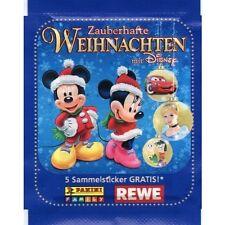 Rewe Panini Zauberhafte Weihnachten mit Disney Sticker 40 Stück aussuchen