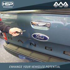 HSP TailGate TailLock CENTRAL LOCKING suit FORD PU RANGER XL XLT Space Extra Cab