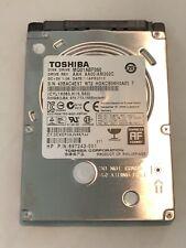 "Toshiba 697243-001 683839-857 MQ01ABF050 5400RPM 2.5"" 500GB SATA Hard Disk Drive"