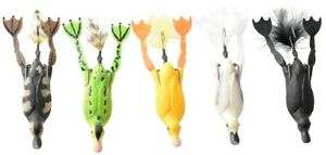 Savage Gear HD-110-UD The Fruck Hollow Belly Duckling Lure