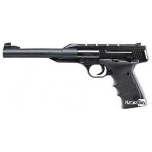 TOP VENTE TIR Airsoft Pistolet Browning Buckmark Umarex Cal 4.5 + 250 plombs