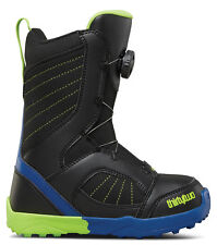Thirtytwo Kids Snowboards Boots - Boa Boot Sample - Youth, Boys, Girls - 2018