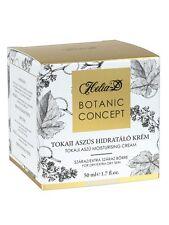 Helia-D Botanic Concept Tokaji Aszu Mositurising Cream for dry/extra dry skin