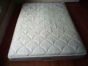 Select Comfort Sleep Number 4000 Queen Zipper Mattress Cover Pillow Top Bottom