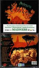 "PROFESSOR ""Madness"" (CD Digipack) Harrison Stafford 2011 NEUF"