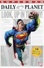Superman: Daily Planet (2006, Paperback, Revised)