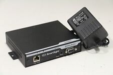 SmartSight S1600e-T 206MHz Network Video Server Transceiver w/ Power Supply