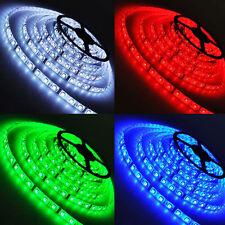 Tira LED 5050 RGB IP65 300LED Waterprof 5m